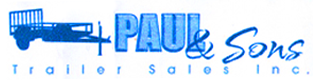 Paul & Sons Trailer Sales Inc.
